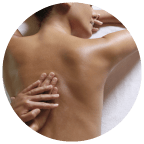 Deep Tissue Massage - Balanced Harmony