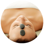 Hot Stone Massage - Balanced Harmony