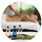 Swedish Massage - Balanced Harmony